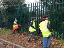 Litter Pick Jan 2020 - 11
