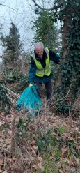 Litter Pick Jan 2020 - 7
